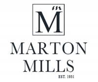 Marton Mills Co Ltd logo
